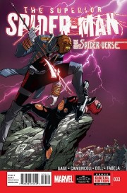 Superior Spiderman 33