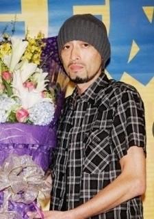 Takeshi-Obata