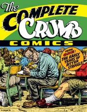 The_Complete_Crumb_Comics_vol_01