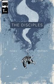 The_Disciples_Black_Mask