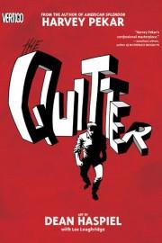 The_Quitter_portada