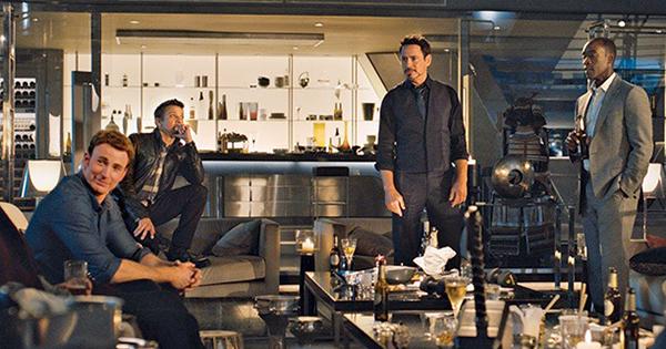 ZN Cine – Tráiler extendido de Los Vengadores: La Era de Ultrón