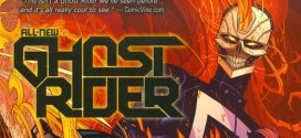 All New Ghost Rider Vol. 1: Engines of Vengeance TPB