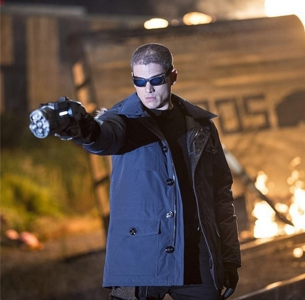 capitan_frio_flash_Wentworth_Miller