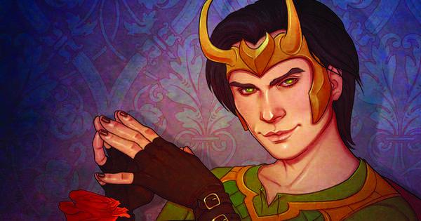 Loki: Agente de Asgard 1. Confía en mí.