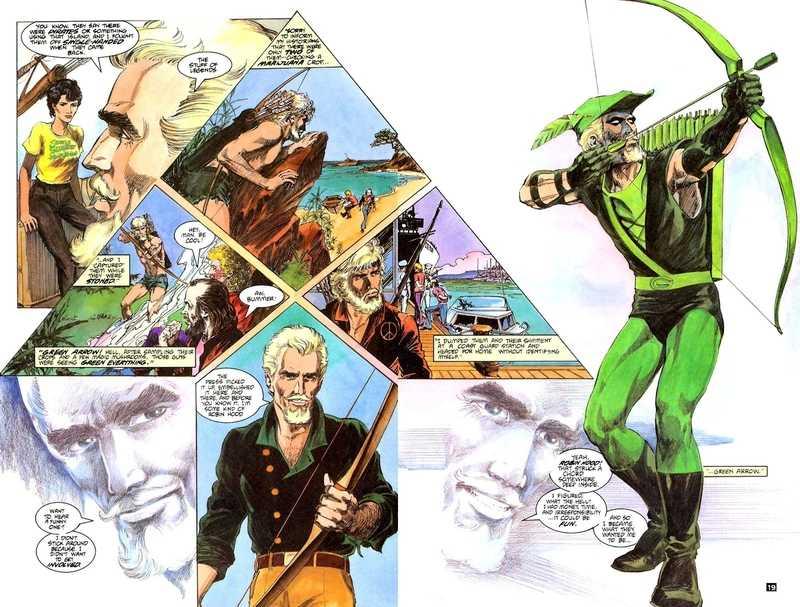 mike_grell_green_arrow_el_cazador_acecha_1