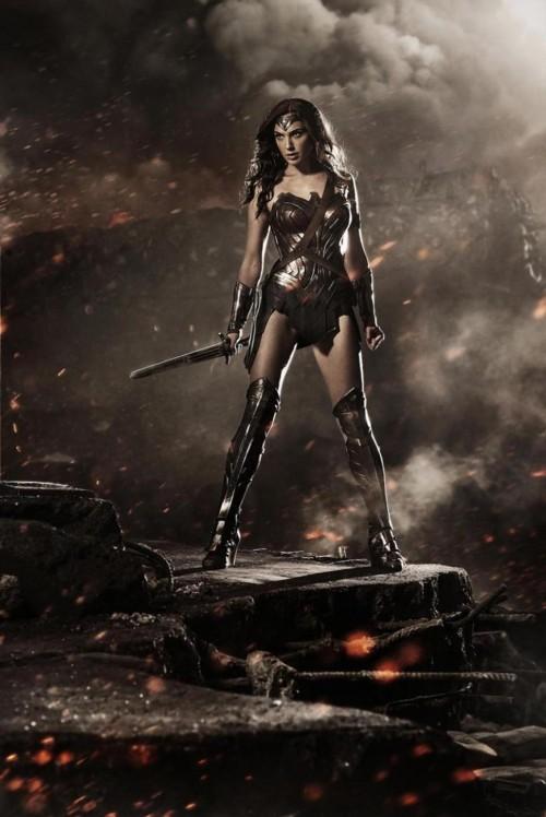 ¿Vivirá Wonder Woman la Ley Seca? ¿Luchará contra Al Capone? ¿Podrá llevar esa ropa?