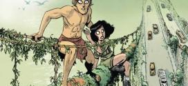 Historietas desde Latinoamérica #39 – Johnny Jungle, Primera Parte