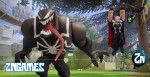 ZNGames: Disney infinity 2.0. Marvel SuperHéroes lo peta