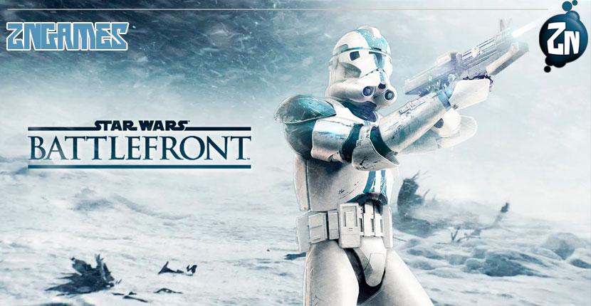 #ZNGames: Juego de Tronos, Star Wars: Battlefront, DragonBall…