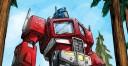 Andrew Wildman Transformers portada