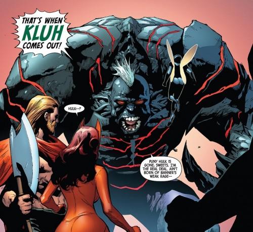 Avengers & X-Men - Axis 004-022