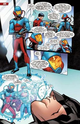 BATMAN SUPERMAN 10 6