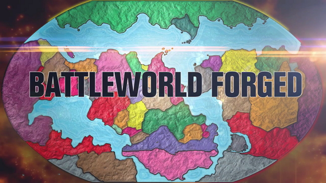 Battleworld