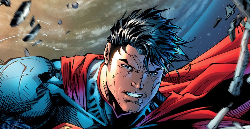 Reseñas DC: Superman Unchained