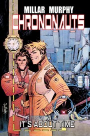 Chrononauts-01-portada