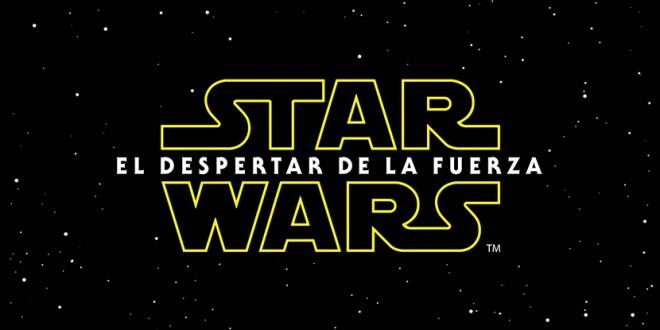 ZN Cine – Primer tráiler de Star Wars: El Despertar de la Fuerza