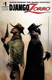 Django-Zorro_Tarantino_Wagner_Polls_Dynamite_Vertigo