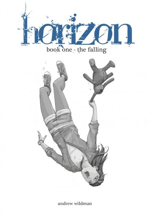 Horizon Andrew Wildman 2