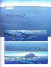 Páginas acabadas de Eric Henninot para Carthago