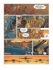 La guerra en el aire por Alain Henriet