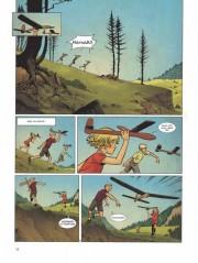 Max recuerda su infancia junto a Hann y Werner, por Alain Henriet