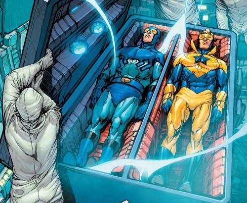 Justice League 3000 (2013-) 011-020