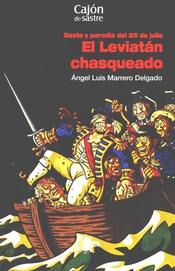 Ilustración de Ángel Marrero