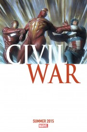 Marvel teaser 1 Civil War