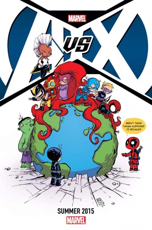 [MARVEL] Publicaciones Universo Marvel: Discusión General - Página 4 Marvel-teaser-14-AvX-500x758