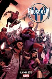 Marvel teaser 6 Dinastia de M