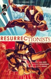 Resurrectionists_Van_Lente_Rosenzweig_Dark_Horse