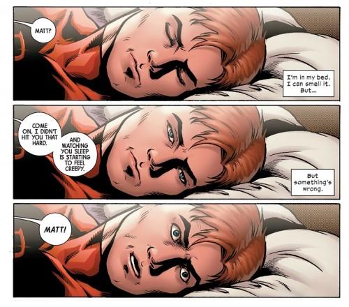 Superior Iron Man Daredevil