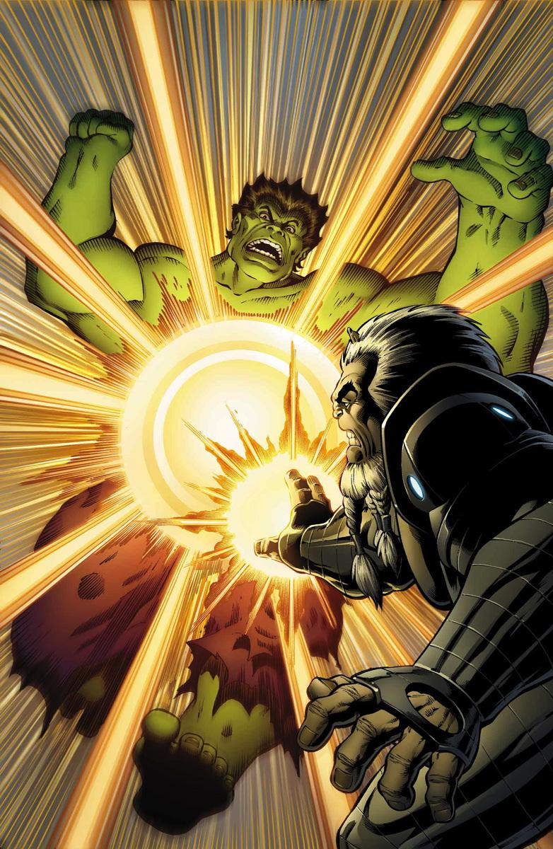 Thanos_vs._Hulk_Vol_3_Portada