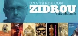 La Familia Zidrou: el cómic europeo que no esperabas