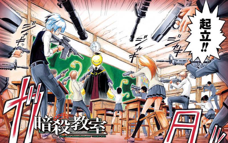 assassination-classroom-yusei-matsui-4