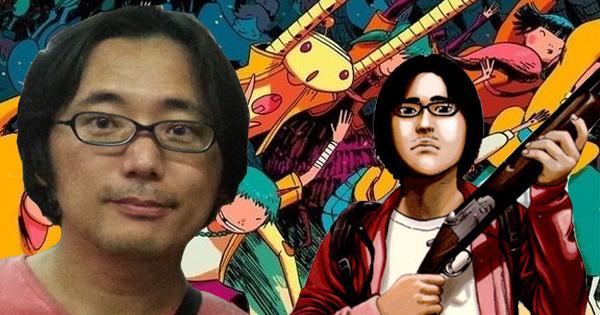 """ZN Manga: Entrevista a Kengo Hanazawa """"Tengo la sensación de que el seinen está en peligro."""""""