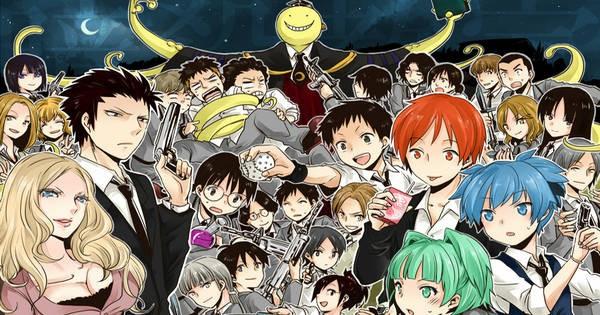 destacada_assassination_classroom_yusei_matsui_panini