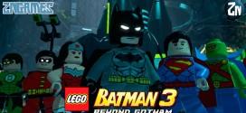 ZNGames – Review: LEGO Batman 3: Beyond Gotham!