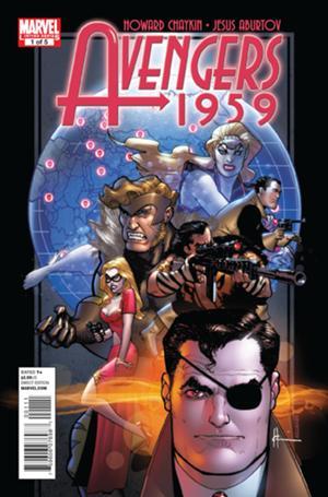 300px-Avengers_1959_Vol_1_1