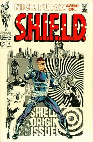 300px-Nick_Fury,_Agent_of_S.H.I.E.L.D._Vol_1_4