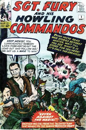 300px-Sgt_Fury_and_his_Howling_Commandos_Vol_1_1