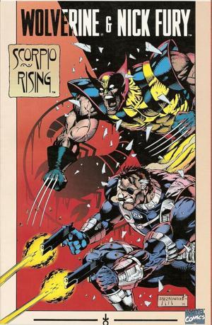 300px-Wolverine_&_Nick_Fury_Scorpio_Rising_Vol_1_1