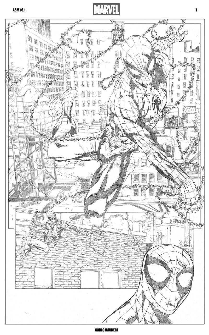 Amazing_Spider-Man_16.1_boceto