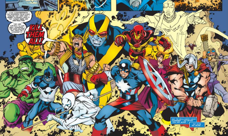 AvengersForever-11-Egyptian