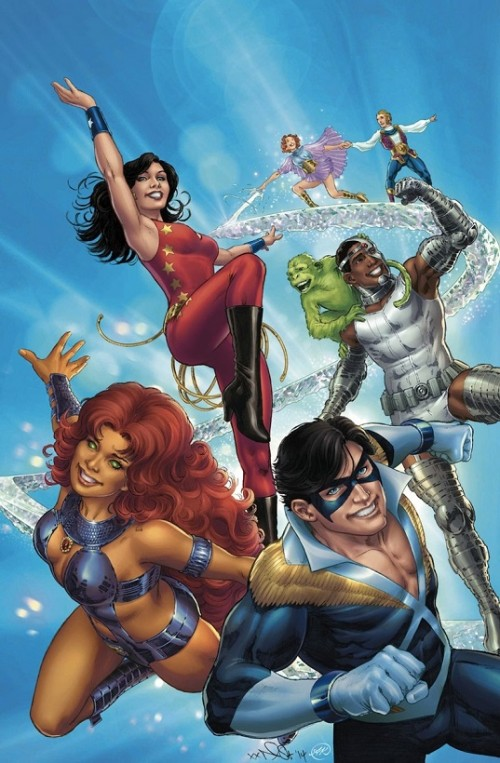Convergence-New-Teen-Titans-1