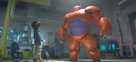 ZN Cine – Especial Big Hero 6