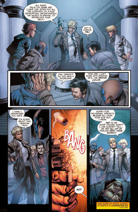 Earth 2 World's End2