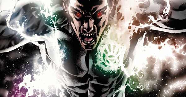 Green Lantern: Nuevos Guardianes Núm. 1