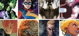 Marvel Comics 2014 Lo Mejor